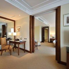 Regent Warsaw Hotel удобства в номере фото 2