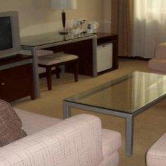 Отель Travelodge Ikeja удобства в номере