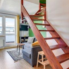 Апартаменты Dom&House - Apartment Smart Studio Sopot комната для гостей фото 4