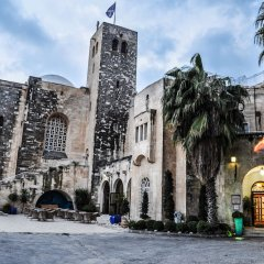 St Andrews Guest House Израиль, Иерусалим - отзывы, цены и фото номеров - забронировать отель St Andrews Guest House онлайн фото 7