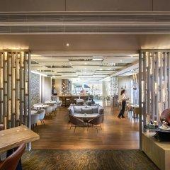 Отель Amari Watergate Bangkok Таиланд, Бангкок - 2 отзыва об отеле, цены и фото номеров - забронировать отель Amari Watergate Bangkok онлайн интерьер отеля фото 2