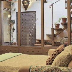 Отель Solar MontesClaros спа