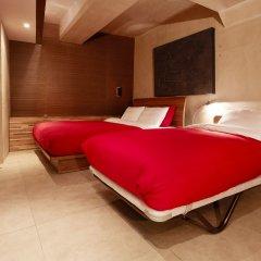 Tria Hotel комната для гостей фото 4