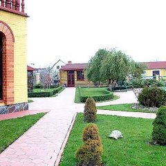 Гостиница Anglia Украина, Борисполь - 7 отзывов об отеле, цены и фото номеров - забронировать гостиницу Anglia онлайн фото 2