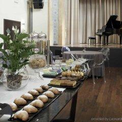 I Portici Hotel Bologna питание