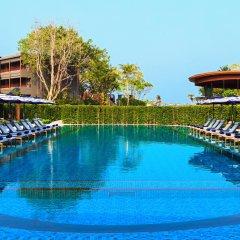 Отель Hua Hin Marriott Resort & Spa бассейн фото 3
