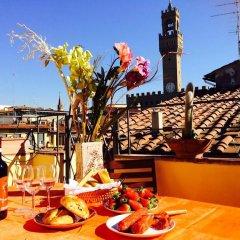 Отель Toflorence Apartments - Oltrarno Италия, Флоренция - отзывы, цены и фото номеров - забронировать отель Toflorence Apartments - Oltrarno онлайн питание