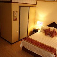 Park Place Hotel комната для гостей