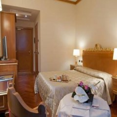 Hotel Marconi 4* Стандартный номер с различными типами кроватей фото 24