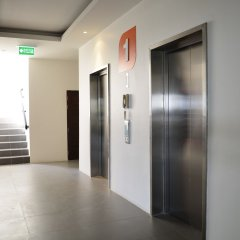 Отель Chic Residences at Karon Beach интерьер отеля фото 2