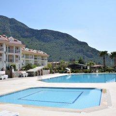 Pinara Apartments 9 Турция, Олудениз - отзывы, цены и фото номеров - забронировать отель Pinara Apartments 9 онлайн детские мероприятия