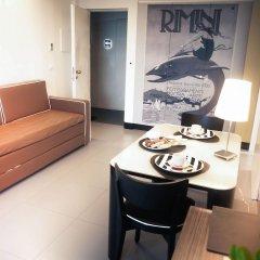 Отель Residence Terminus в номере фото 2