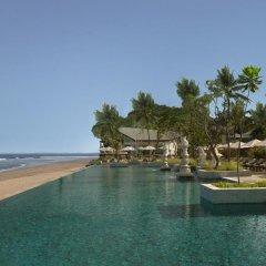 Отель The Seminyak Beach Resort & Spa фото 3
