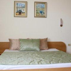 Отель Vlasta Family Hotel Болгария, Равда - отзывы, цены и фото номеров - забронировать отель Vlasta Family Hotel онлайн комната для гостей фото 4