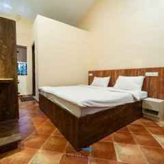 C'Roque Beach Resort in South Goa, India from 77$, photos, reviews - zenhotels.com guestroom photo 3