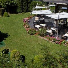 Отель Warwick Reine Astrid - Lyon Франция, Лион - 2 отзыва об отеле, цены и фото номеров - забронировать отель Warwick Reine Astrid - Lyon онлайн фото 7
