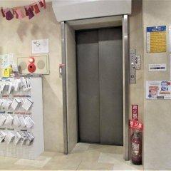 Отель Khaosan Tokyo Laboratory Токио с домашними животными