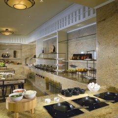 Отель JW Marriott The Rosseau Muskoka Resort питание фото 3