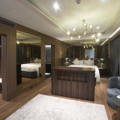 Radisson Blu Hotel, Vadistanbul Турция, Стамбул - отзывы, цены и фото номеров - забронировать отель Radisson Blu Hotel, Vadistanbul онлайн спа