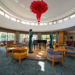 Belek Beach Resort Hotel интерьер отеля