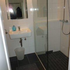 Отель Apartment24-Schönbrunn Zoo Австрия, Вена - отзывы, цены и фото номеров - забронировать отель Apartment24-Schönbrunn Zoo онлайн ванная