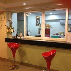 Отель Delight Residence Бангкок гостиничный бар