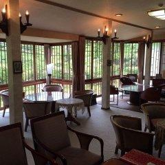 Отель Cultural Property Of Japan Senzairo Йоро гостиничный бар