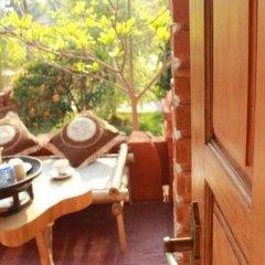 Отель May Haw Nann Resort Мьянма, Хехо - отзывы, цены и фото номеров - забронировать отель May Haw Nann Resort онлайн балкон