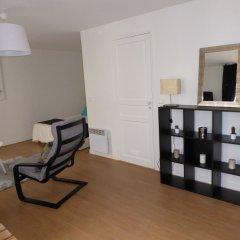 Апартаменты Residence Bergere - Apartments сауна