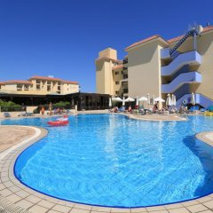 Vangelis Hotel & Suites Протарас детские мероприятия фото 2