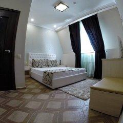 Гостиница Мартон Рокоссовского комната для гостей фото 3
