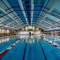 Отель Nørresundby Kursuscenter Дания, Бровст - отзывы, цены и фото номеров - забронировать отель Nørresundby Kursuscenter онлайн бассейн фото 3
