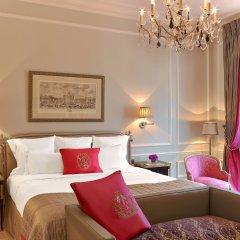 Hotel Plaza Athenee комната для гостей фото 9