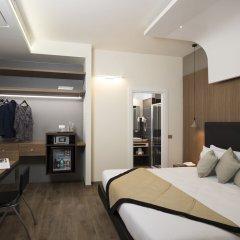 Отель Rinascimento Италия, Рим - 1 отзыв об отеле, цены и фото номеров - забронировать отель Rinascimento онлайн фото 6