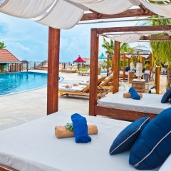 Отель Sandals Ochi Beach Resort All Inclusive Couples Only бассейн фото 2