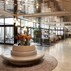 Imperial Hotel Копенгаген интерьер отеля