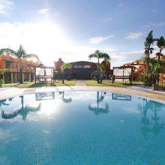 Отель Tivoli Marina Portimao бассейн