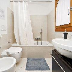 Отель Antica Riva Италия, Венеция - отзывы, цены и фото номеров - забронировать отель Antica Riva онлайн ванная фото 2