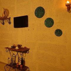 Отель Sakli Cave House Аванос интерьер отеля