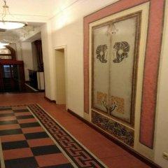 Hotel Tivoli Prague Прага интерьер отеля