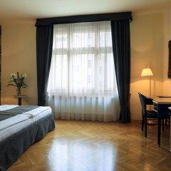 Elysee Hotel Prague Прага комната для гостей