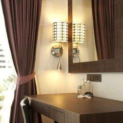 Отель Sukhumvit Suites удобства в номере