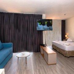 Отель Prinsotel la Pineda развлечения