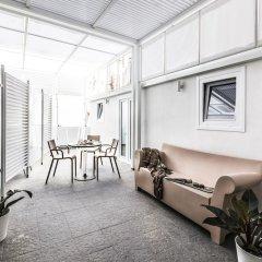 Отель Palermo In Suite Aparthotel Shs интерьер отеля