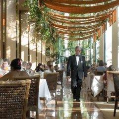 Hotel Beatriz Costa & Spa питание фото 3