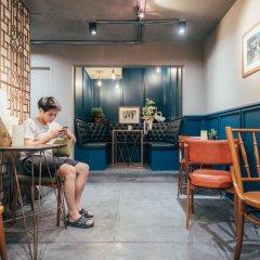 Отель Good'uck Hostel at Silom Таиланд, Бангкок - отзывы, цены и фото номеров - забронировать отель Good'uck Hostel at Silom онлайн питание