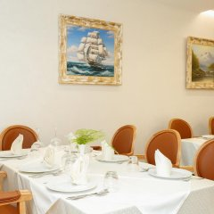 Отель Vila Alba Тирана помещение для мероприятий фото 2