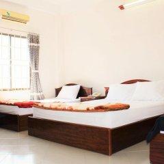 Отель Bamboo Nha Trang Hotel Вьетнам, Нячанг - отзывы, цены и фото номеров - забронировать отель Bamboo Nha Trang Hotel онлайн фото 5