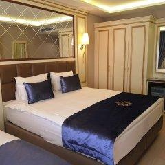 Grand Marcello Hotel сейф в номере