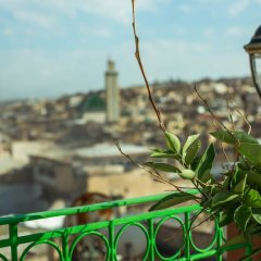 Отель Riad Al Fassia Palace Марокко, Фес - отзывы, цены и фото номеров - забронировать отель Riad Al Fassia Palace онлайн